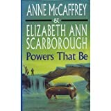 Powers That be Anne McCaffrey