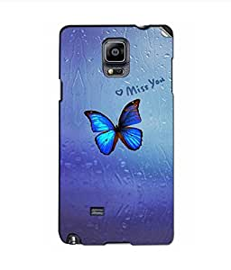 MOBILE SKIN FOR SAMSUNG GALAXY NOTE EDGE