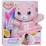 Fisher-Price Doodle Bear Blossom Toy
