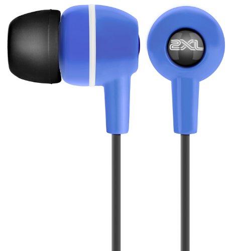 Skullcandy X2Spcz-813 Blue Spoke In Ear Buds