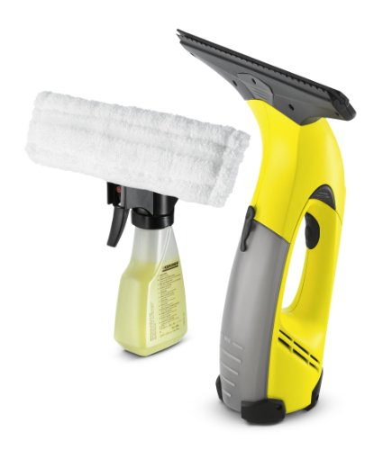 Karcher WV 50 Plus Window Vacuum Cleaner PowerSqueegee (Karcher Power compare prices)