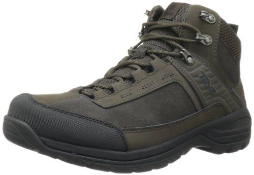 teva-scarpe-da-escursionismo-uomo-marrone-marron-black-olive-blko-42