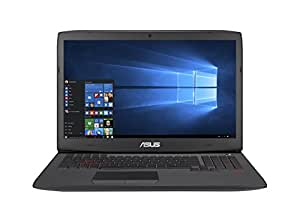 ASUS ROG G751JT-WH71(WX) 17-Inch Gaming Laptop, Nvidia
