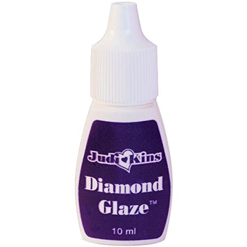 Diamond Glaze Squeeze Bottle-10ml