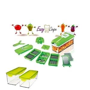 Liste de remerciements de laure l dicer nicer calculatrice top moumoute - Nicer dicer coupe legumes ...