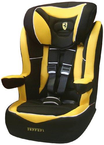 Ferrari 102-123-31 Kinderautositz i-max SP Ferrari,