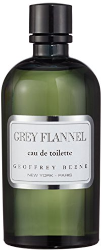 Geoffrey Beene Grey Flannel Edt 240 Ml