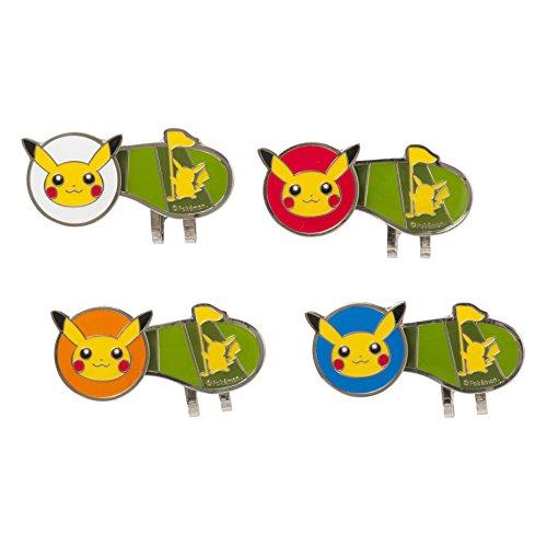 ポケモンセンターオリジナル Pokemon GOLF グリーンマーカー