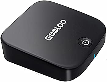 GOOLOO Bluetooth Transmitter and Receiver
