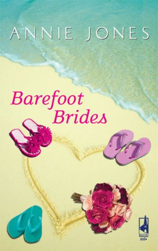 Image of The Barefoot Brides (The Barefoot Series, Book 2) (Steeple Hill Women's Fiction #67)