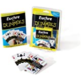 Euchre For Dummies - Case Pack 24 SKU-PAS687263