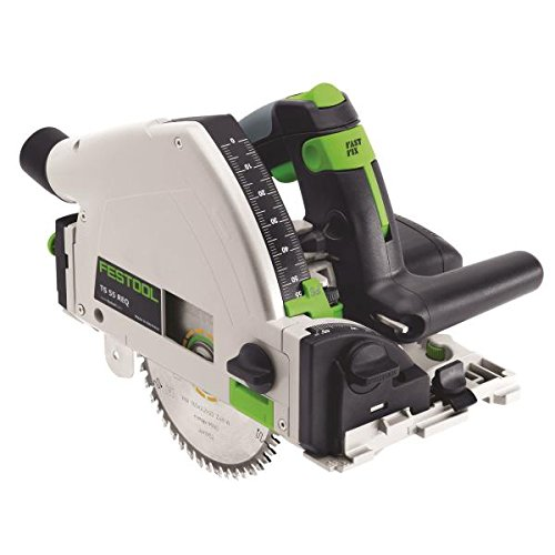 Festool-Model-TS-55-REQ-Plunge-Cut-Saw-with-T-Loc-and-Rail