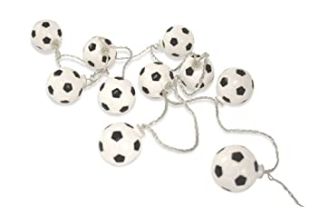 Football string lights uk