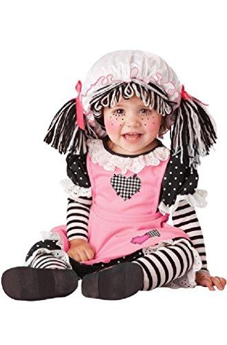 Fancy (18-24 Month Clown Costume)
