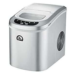 Home Depot Countertop Ice Maker : Amazon.com: Igloo Portable Countertop Ice Maker: Kitchen & Dining