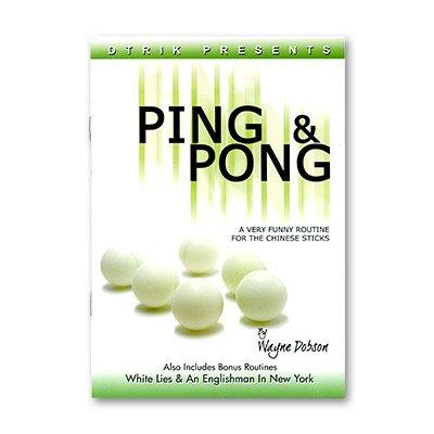 ping-and-pong-by-wayne-dobson-book