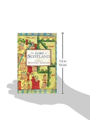 The Lore of Scotland: A guide to Scottish legends - Storia ...