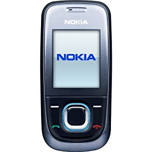 Nokia 2680 Slide Sim Free Mobile Phone