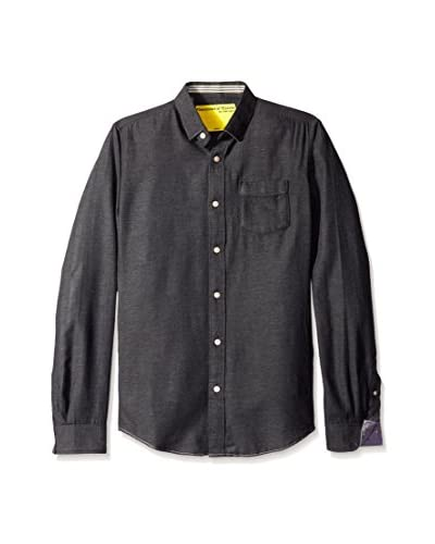 Descendant of Thieves Men's Heather Wooly Shirt