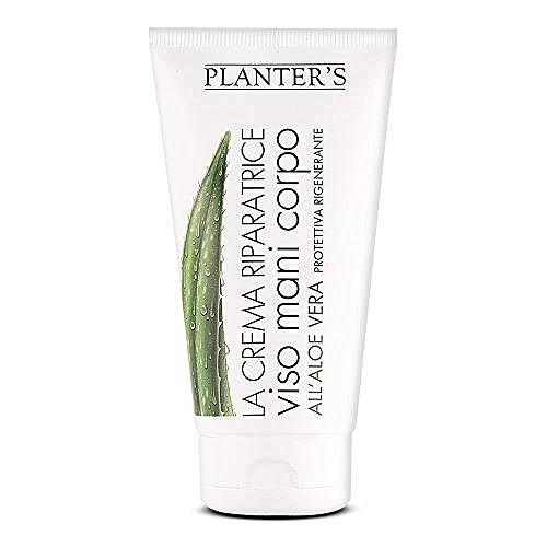 Planter's Crema Riparatrice Aloe Vera 75ml