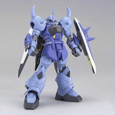 Gouf Ignited Mass Production Type (HG) (1/144 scale Gundam Model Kits) [JAPAN]