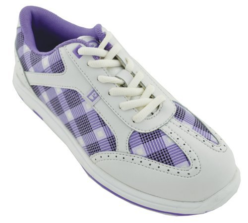 brunswick-plaid-scarpe-da-bowling-donna-viola-viola-us-11-uk-85