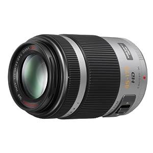 Panasonic Lumix G X Vario PZ 45-175mm/F4.0-5.6 Lens for Panasonic Lumix G-Series Digital Cameras