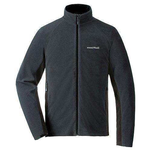 モンベル シャミースライニングジャケット Men's