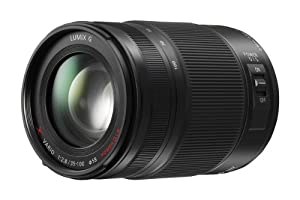 Panasonic H-HS 35100 E Objectifs 35 mm 100 mm