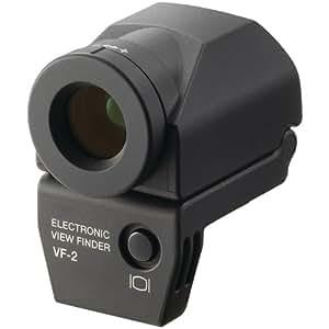 Olympus VF-2 Electronic ViewFinder (Black)