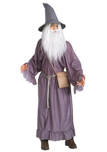 Rubie's Costume Lord Of The Rings Gandalf Costume
