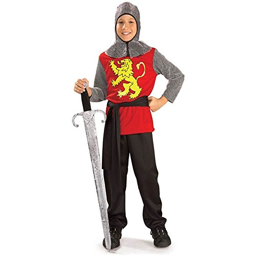 Medieval Lord Kids Costume
