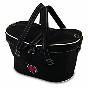 Picnic Time San Francisco 49ers Mercado Collapsible Cooler by Picnic Time