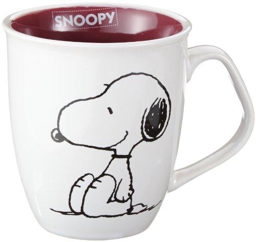 "Tazza Peanuts ""Snoopy"""