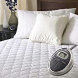 Sunbeam Twin XL Heated Mattress Pad
