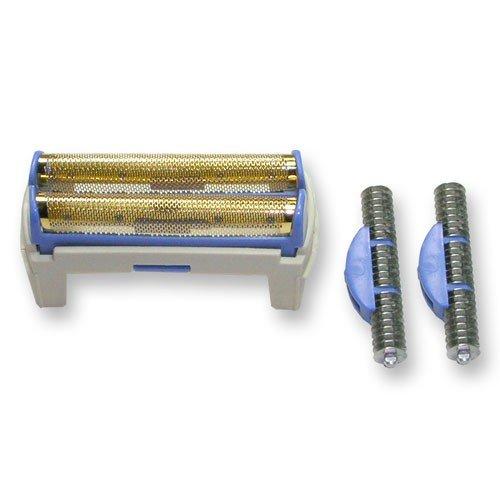 Remington Sp-118 Ladies Foil And Cutter Set