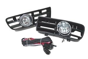 VW Golf Mk4 LED Fog Light 1998 1999 2000 2001 2002 2003 2004 2005