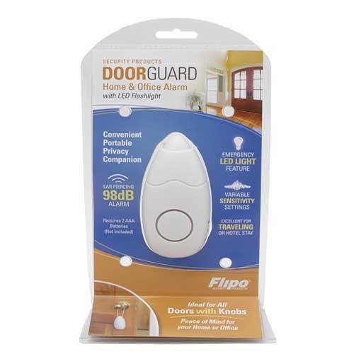 98 Decibal Door Guard Knob Alarm