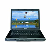 Toshiba Satellite L305-S5961 15.4-Inch Laptop - Black/Grey