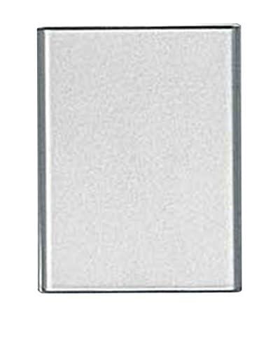 Oty light Lámpara De Pared Micro Box 7/1 Acero