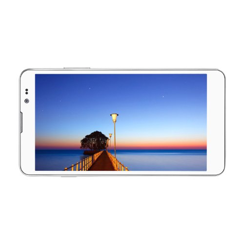 THL T200C 6 Inch HD IPS-LCD Screen Octa Core 1.7Ghz MT6592W Android 4.2 Dual Sim GSM: 850 / 900 / 1800 / 1900... Black Friday & Cyber Monday 2014