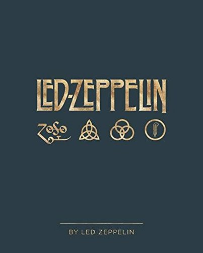 Led Zeppelin by Led Zeppelin (Tapa Dura)