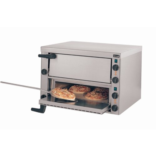Lincat Single Electric Pizza Oven PO89X-3P
