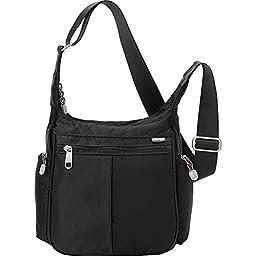 eBags Piazza Day Bag (Black)