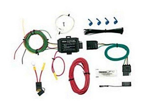 Hopkins 46255 Trailer Wire Converter (99 Grand Cherokee Trailer Hitch compare prices)