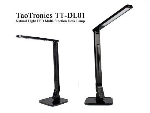 Taotronics 174 Elune Tt Dl01 Lampada Led Da Tavolo E Ufficio