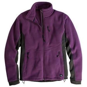 a1cefbdf8f1f1 Eastern Mountain Sports EMS Women's Divergence Fleece Jacket ...