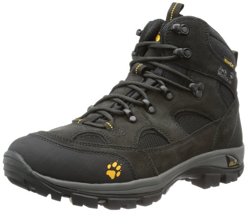 Jack Wolfskin ALL TERRAIN TEXAPORE