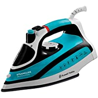 Russell Hobbs 21370 Steamglide Professional Iron - Black