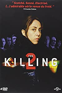 The Killing - Saison 2
